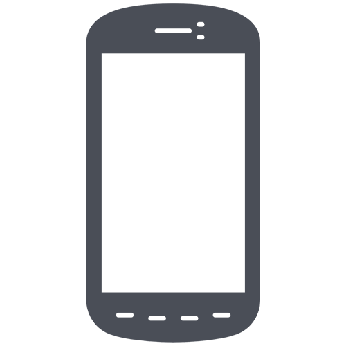 Smartphone or Touch Screen phone